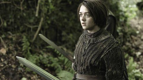 'Juego de tronos': Maisie Williams desvela la fecha de estreno de la última temporada