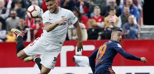 Post de El jugador del Sevilla Dani Carriço ficha por el equipo de Wuhan, el foco del coronavirus