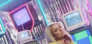 Post de De Paris Hilton a Elizabeth Olsen: la alfombra roja de los MTV Awards