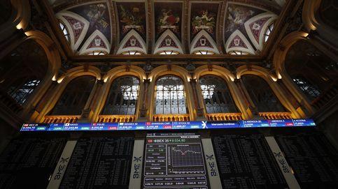 Las bolsas europeas reciben sin pena ni gloria el anuncio del BCE