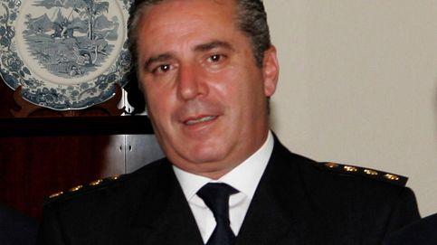 Fiscalía pide 10 años para el excomisario de Barajas detenido junto a Villarejo