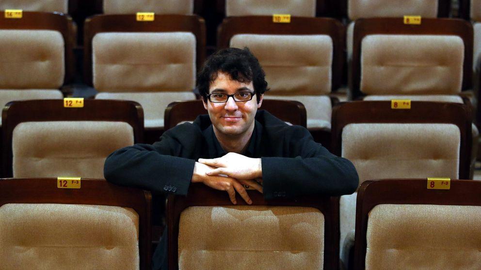 ¿Imaginan un cine sin música? Cómo ponerle alma a una película
