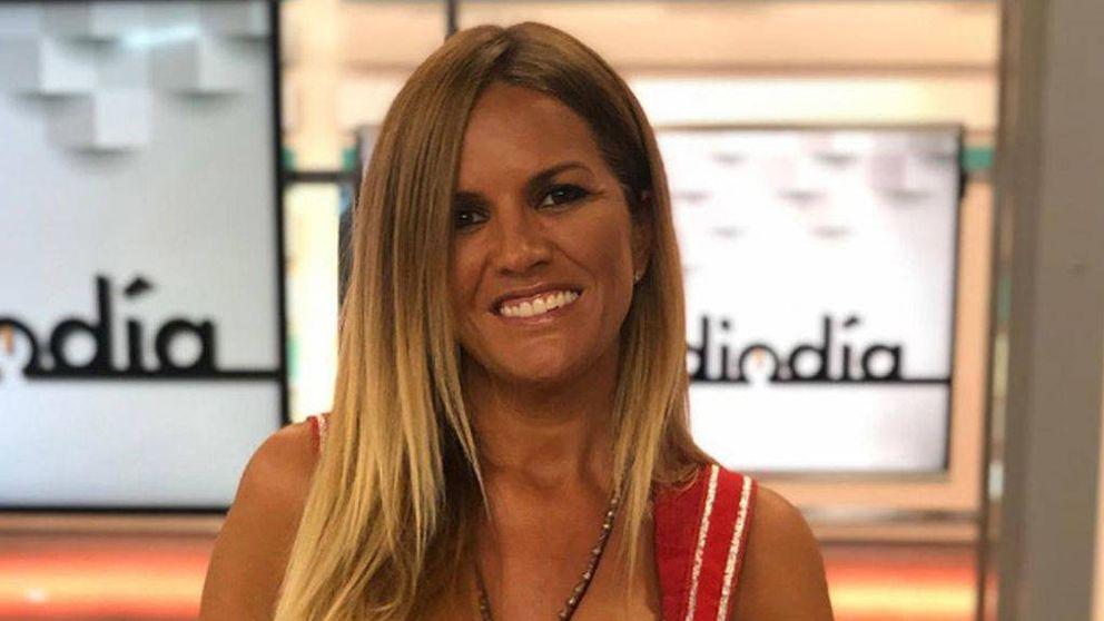 El tertuliano Alfonso Merlos y la ex de 'GH' Marta López, enamorados