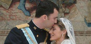 Post de Letizia: lo que jamás imaginó que viviría como Reina cuando era novia del Príncipe