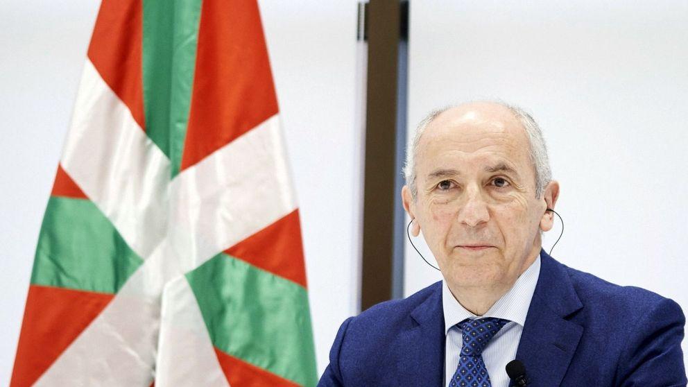 El Gobierno Vasco: es chocante el acuerdo con Bildu ahora, con el acoso a Mendia