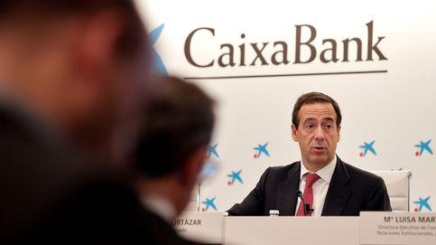 Gortázar espera que CaixaBank pueda evitar provisionar por el fallo de Supremo