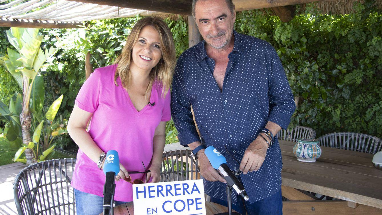 Pilar García Muñiz se une a Carlos Herrera para dar la batalla en 'Las Mañanas'
