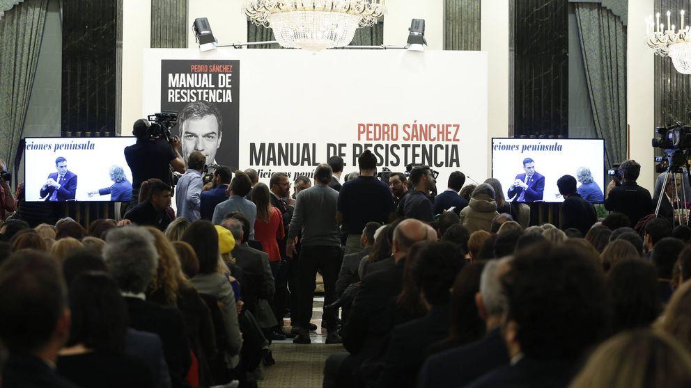 La verdad de Sánchez que cuenta en su libro... frente a la que los críticos relatan