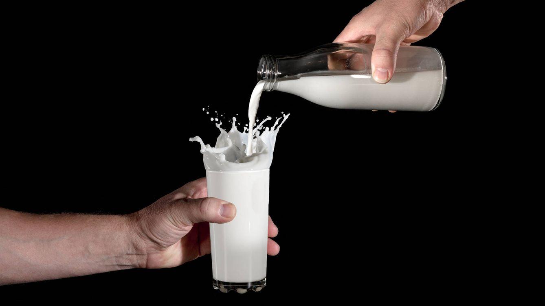 Leche y yogures llevan diez años de caída... por qué tienen la culpa las cápsulas de café