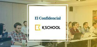 Post de El Confidencial organiza su primer Hackathon junto a KSchool