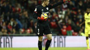 La (in)oportuna lesión de Kepa, su acuerdo con el Madrid y el rebote del 'cornudo' Keylor