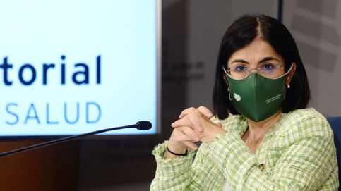 Darias celebra el hito de la vacunación: Por primera vez, estamos por delante del virus