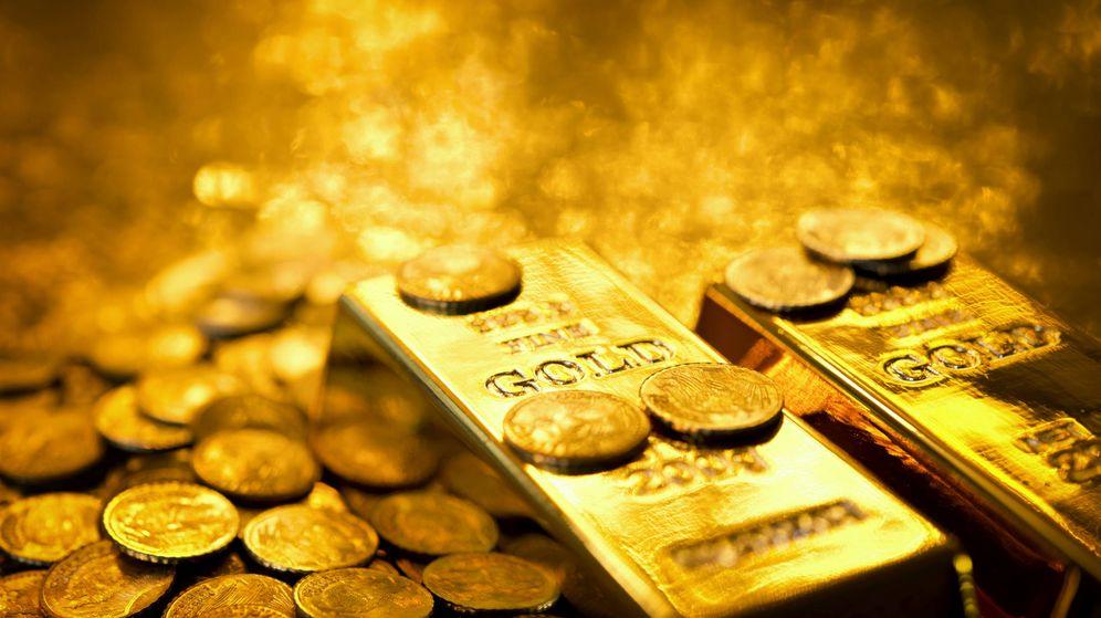 Foto: La asombrosa subida del precio del metal con el estallido de la crisis ha transformado el oro en algo más que un valor exclusivo para inversores con una mentalidad conservadora. (iStock)
