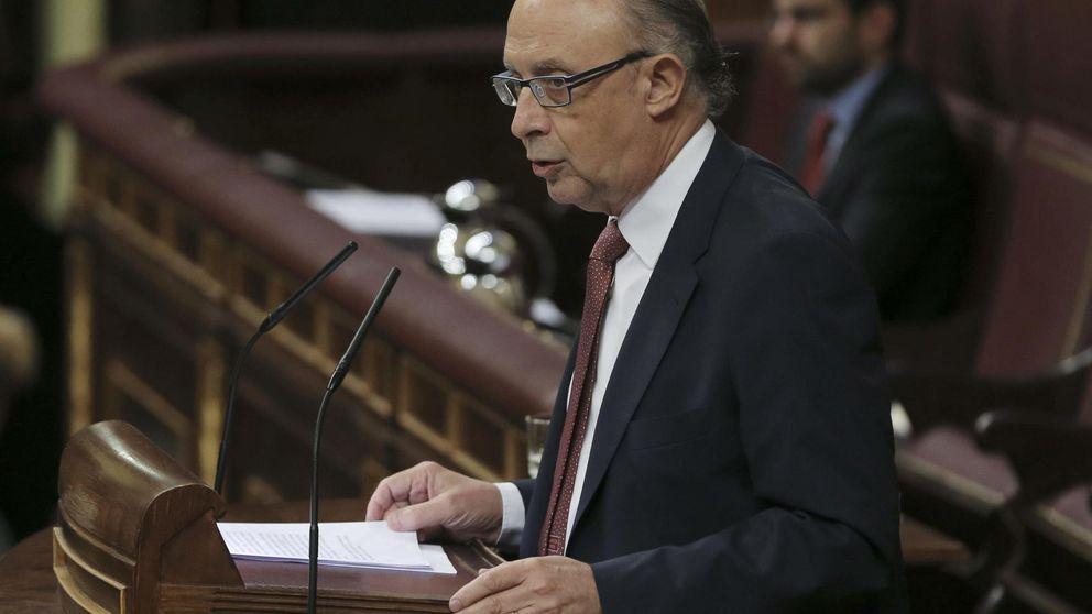 Montoro: En 2016 España estará a la cabeza de la creación de empleo en la OCDE