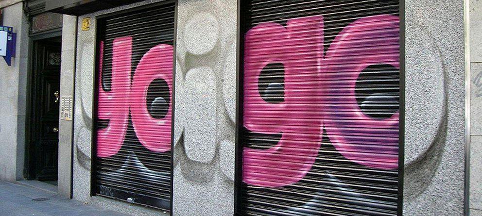 Foto: Yoigo arrasa en enero gracias a las subvenciones