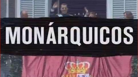 'Monárquicos', el vídeo de Podemos sobre la Monarquía con la música de la serie 'Narcos'