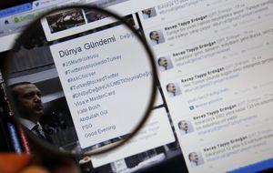 La economía de la atención según Facebook y Twitter