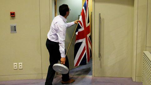 La City intensifica su campaña contra el Brexit: El Gobierno de May caerá en 2018