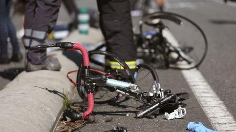 Fallece uno de los nueve ciclistas arrollados en Mallorca