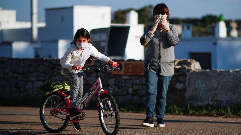 Demuestran que el coronavirus permanece horas en el aire: el peligro de sitios cerrados