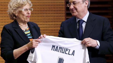 El Madrid achaca la sanción de la CE a un estudio inexperto de Barcelona