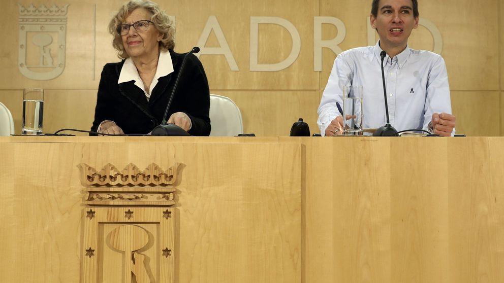 Carmena instaura la democracia por sorteo: el Consejo de los 49 que convocará consultas