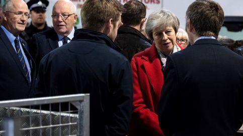 El PIB británico se reducirá un 9,3% en 15 años si hay un Brexit sin acuerdo
