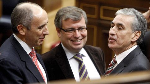 Democracia y Libertad reclama presidir una comisión en el Congreso español