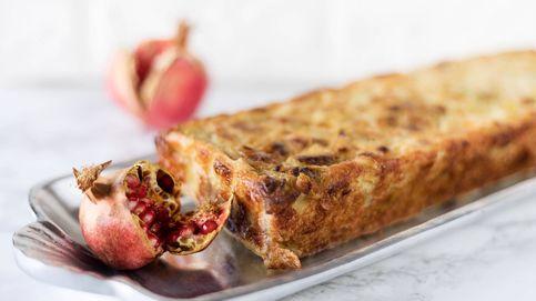 Vídeo-receta: pastel de puerros, una terrina vegetal de lujo