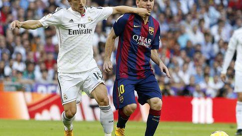 Modric se convierte en una excusa menos para este Real Madrid