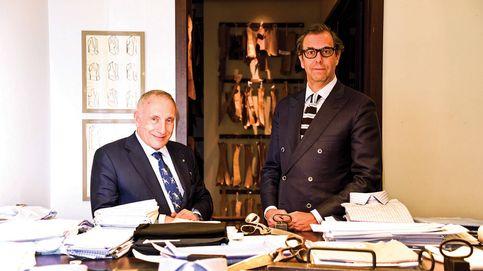 Albini y Santa Eulalia, una alianza de gran estilo