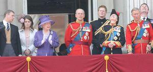 Foto: Los divorcios más sonados de las monarquías europeas