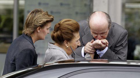 XRey: lo que no se ha contado del podcast sobre los últimos años de Juan Carlos I