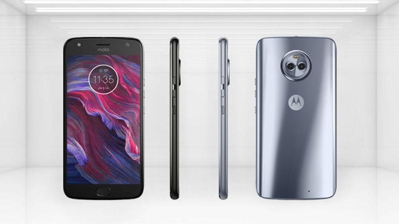 Moto X4: el 'smartphone' que demuestra que las cámaras dobles también son asequibles