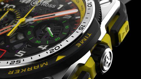 Bell & Ross y Renault F1 arrancan con más fuerza que nunca