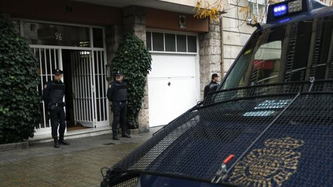 Detienen a un hombre en Barcelona por mofarse de la muerte de Maza en las redes