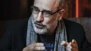 Cinco consejos de Fernando Aramburu para escribir una novela sobre la marcha