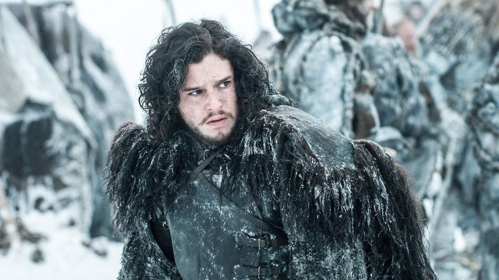 El Top 10 de las series más pirateadas del 2015: de 'Juego de tronos' a 'The Big Bang Theory'