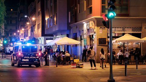 El TSJ de Canarias suspende la ampliación del horario de cierre en el ocio nocturno