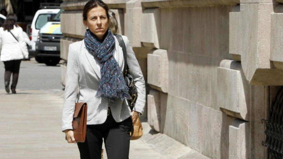 Imputada la mujer de Oriol Pujol tras detectar que figura en cuentas de Andorra