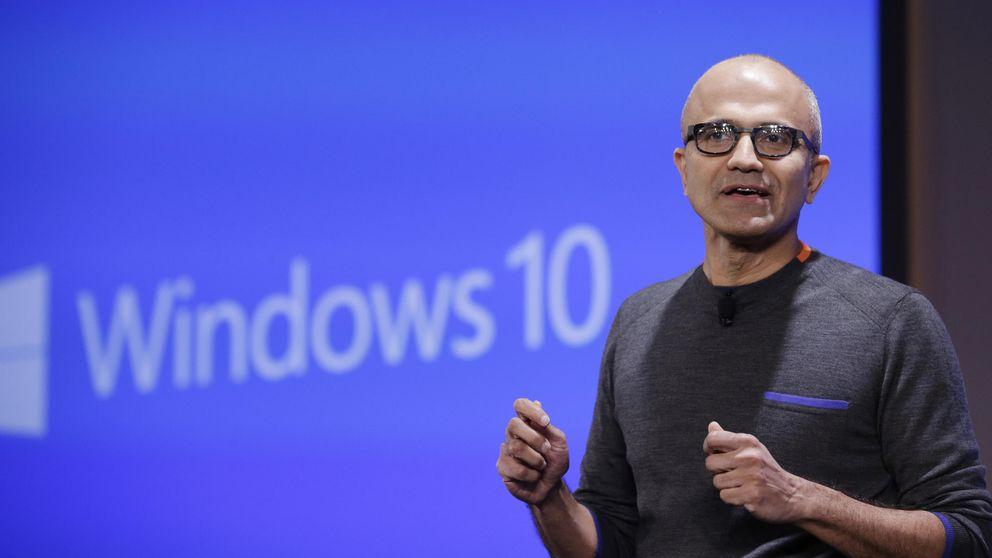 Diez cosas que ya sabemos sobre Windows 10