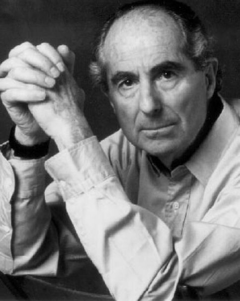 Incombustible Philip Roth