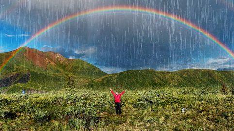Campos verdes, embalses llenos... y luz más barata: ¡que llueva, que llueva!