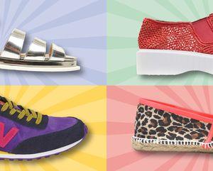 4 zapatos que no querrás quitarte