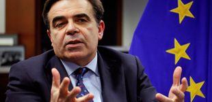 Post de Bronca en Bruselas por el tinte extremista del título del comisario a cargo de migración
