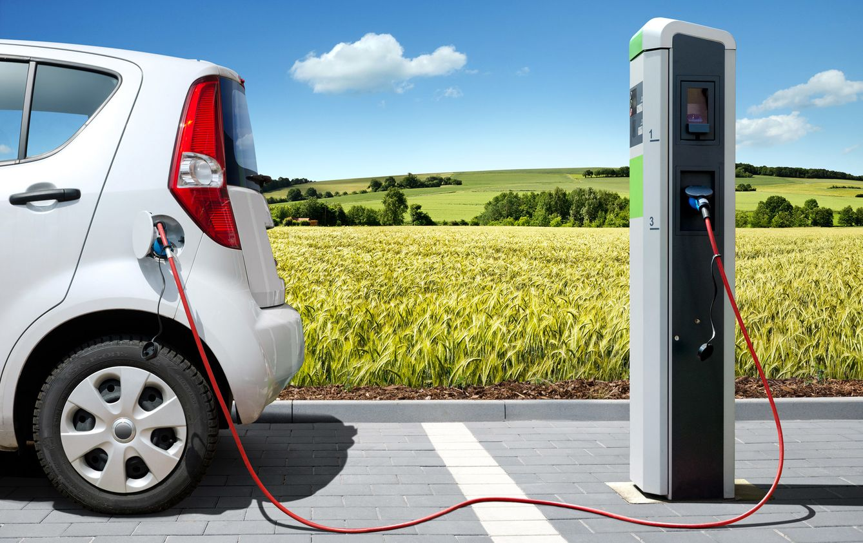 Foto: Lo que querría leer sobre el pujante coche eléctrico