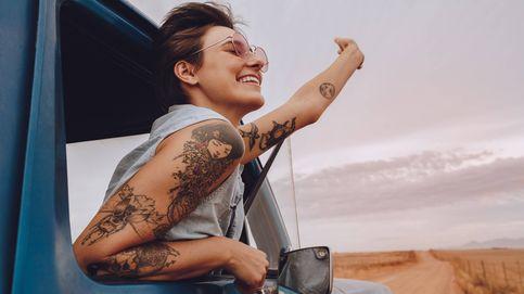 Tres cosas que podría revelar sobre ti el hecho de hacerte un tatuaje