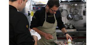 Post de La alta cocina argentina conquista Valencia de la mano de Fierro