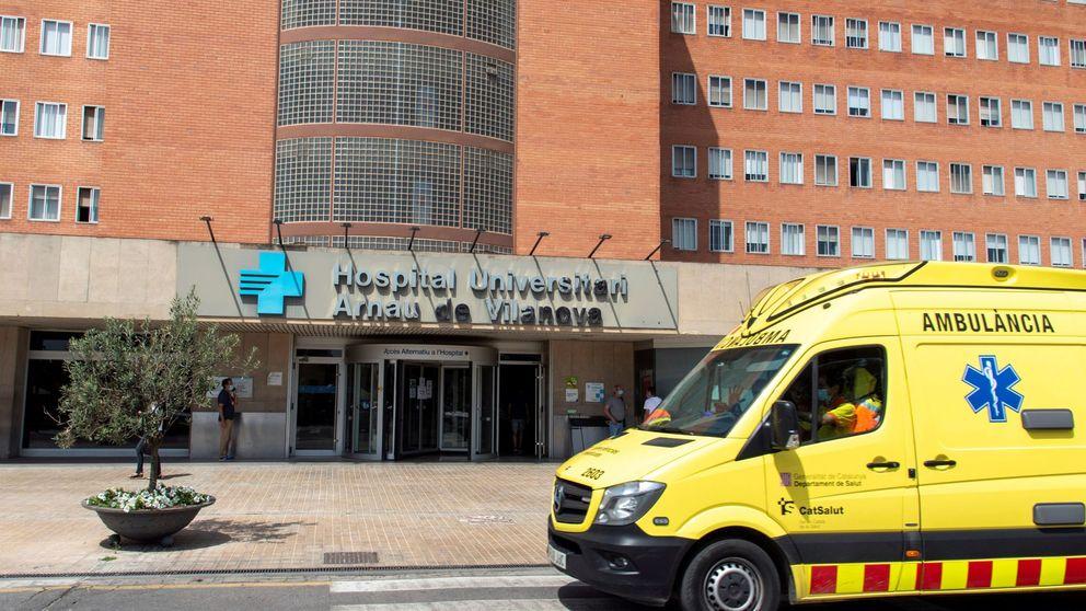 El Govern confina las residencias en Lleida y plantea restricciones a los ciudadanos