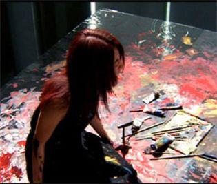 Foto: La demencia aumenta la creatividad artística